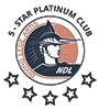 Клуб Владскуба 5-Star Platinum Cub NDL